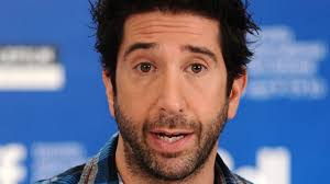 London stock exchange posts sales jump but warns costs could rise. Why Hollywood Won T Cast David Schwimmer Anymore Youtube