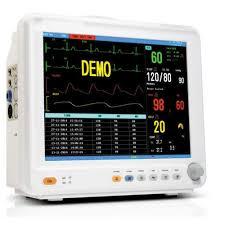 Medical Monitoring Medical Monitoring Equipment