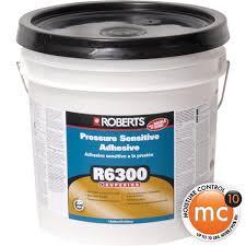 r6300 superior pressure sensitive adhesive