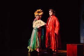 Vở kịch Tấm Cám và hành trình 18 năm của nghệ sĩ Thành Lộc, Hữu Châu