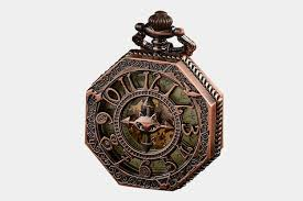 alps classical pocket watch