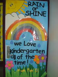 Preschool Door Decoration Ideas For Spring Billingsblessingbags Org