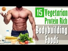 Protein Diet Chart For Gym In Hindi Top 15 Vegetarian Protein Rich Foods For Vegan Bodybuilding