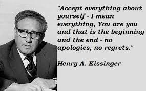 Henry Kissinger Quotes Magnificent Henry Kissinger Quotes That Will Amaze You