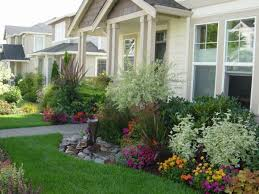 Garden Design with Boost The Curb Appeal Of Your House As Well As Front  Yard .