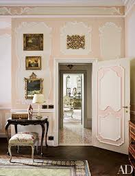 to hang art in picture frame molding