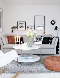 Small Living Room Cool Decoration