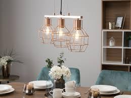 Hängelampe Kupfer Pendelleuchte Modern Designlampe Eur 89