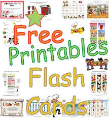 Food Flash Cards Food Group And Activity Flash Cards For Kids Healthy Foods Cut Out