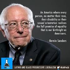 Bernie Sanders Quotes Best Quotes By BERNIE SANDERS Labprolib