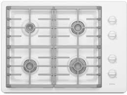 maytag mgc7430ww 30 inch gas cooktop