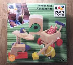 plan toys household accessories 9710 bnib 1 of 3 see more