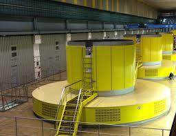 power plant generators. Modren Plant Alstom To Replace Parts At 1050MW Pumped Hydro Plant  Energy Storage News Inside Power Plant Generators
