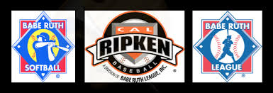 Cal Ripken Baseball Age Chart 2018 Kingston Cal Ripken Babe Ruth League Powered By Baberuth