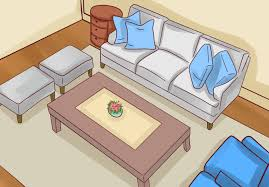 How to Choose Living Room Furniture: 15 Steps (with Pictures)