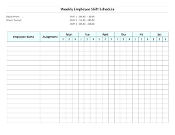 Kitchen Schedule Template Free Download Commercial Cleaning Word Doc ...