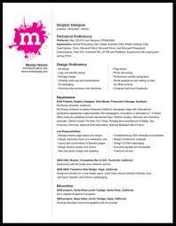 Teenage Resume Examples 63 Images Teen Resume Templates