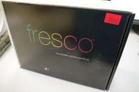 Fresco Touch Screen Lighting Controller Price Acuity Fresco Touchscreen Universal Light Controller Fcs 7tsn X Dbl