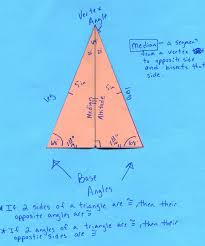 Mr. Domagalski / Unit 5 - Classifying Triangles