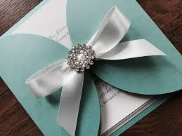 simply stunning wedding invitations princess luxury & pearlised Wedding Invite Size Uk simply stunning brooch slider tiffany blue wedding invitation wedding invite size uk