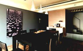 Modern Dining Room Design Modern Color Design For House Interior Dining Room Color Design