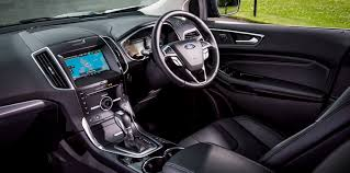 2018 ford australia. Contemporary Australia Nevertheless It Shapes Up As A Rival To Diverse Large SUVs From The Subaru  Outback Hyundai Santa Fe Kia Sorento Mazda CX9 And Toyota Kluger  Intended 2018 Ford Australia