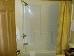 towneplace suites denver southeast fiberglass resin one piece tub shower unit does