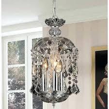 3 light crystal chandelier by harrison lane 3 light crystal chandelier by harrison lane chandelier designs
