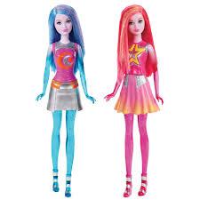 Barbie Doll Light Barbie Star Light Adventure Twin Doll Assortment 13 00