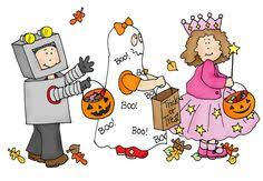 Image result for clip art halloween parade