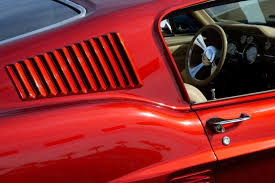 when getting a new paint job for a classic car there are various options to think about when you want to touch up or completely re your classic car s