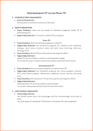 sample essay outline co sample essay outline