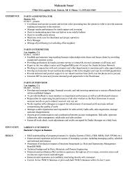 Parts Of A Resume Parts Resume Samples Velvet Jobs 25