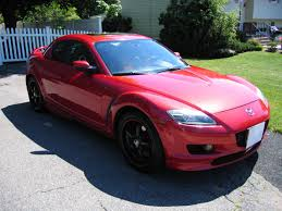 mazda rx8 modified red. 2004 mazda rx8 gt 6mt red 48500 milesimg_5310jpg rx8 modified m
