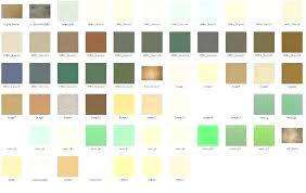 Exterior Stucco Color Chart Exterior Stucco Colors Foliasg Com