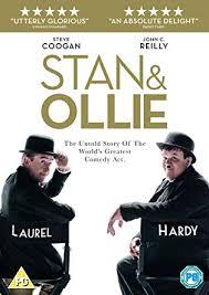 Stan And Ollie Dvd 2019 Amazon Co Uk Steve Coogan