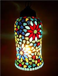 stained glass hanging light fixtures unique susajjit marvelous piece od ceiling lamp with rare work