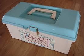 Wilton Cake Decorating Tool Box Cookiss Sheryl's Kitchen My Wilton Cake Decorating Tool Box 2