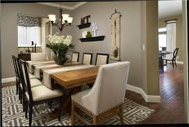 Full Size of Dining Room:how To Decorate A Dining Room Table Dazzling How  To ...