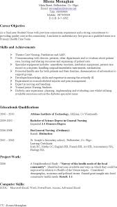 Example Of A Cv Resume. Curriculum Vitae Profile Examples. Resume ...