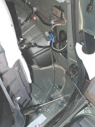 uhaul trailer wiring harness installation honda element owners report this image