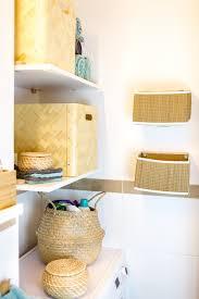 Stauraum Für Ein Kleines Badezimmer Wir Zeigen Euch Unser Neues
