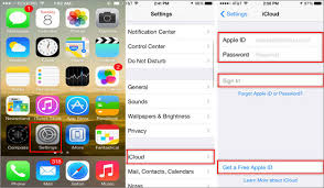 Does Icloud Backup Contacts And How To Backup Contacts To Icloud