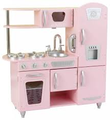 36 elegant photograph of kidkraft vintage kitchen pink small