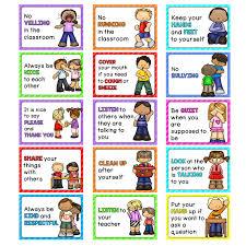 15 Cái/bộ Lớp Học Quy Định Mẫu Giáo Trang Trí Tường Tiếng Anh Poster A4 Dấu  Nhựa Lớn Thẻ Đồ Chơi Trẻ Em Trẻ Em Quà Tặng 