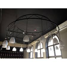 with the traditional meval cartwheel and refectory chandelier to create a range of industrial style chandeliers to compliment modern interiors