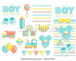 Shower Items Outstanding Things You Need For A Baby Shower Items