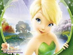 free tinkerbell wallpaper coolstyle wallpapers