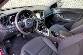 kia optima 2014 white interior. Unique Optima 2015 Kia Optima Gets More Technology Subtle Interior Updates Throughout 2014 White P