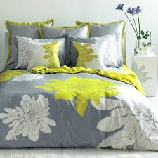 um size of duvet covers grey and yellow bedding canada grey and yellow bedding sets